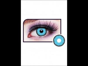 Angelic Blue Eye Contact Lens