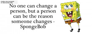 Spongebob Quote