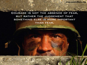 fear quotes, fear of failure quotes, facing fear quotes, famous fear ...