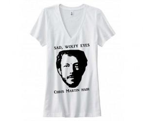 eyes Chris Martin hair) Quote Bo Hale Trick Kenzi Wolf Werewolf White ...