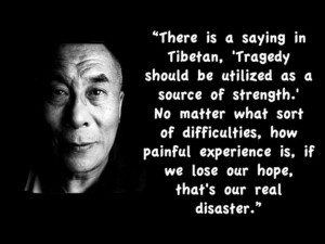 Desktop Best Wallpapers » Thoughts/Quotes » dalai lama life quotes ...