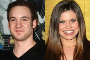 Ben Savage and Danielle Fishel Officially Sign on For 'Girl Meets ...