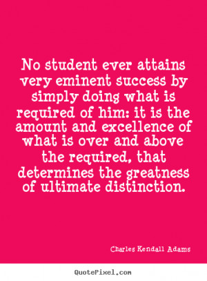 Inspirational Quotes for Student Success