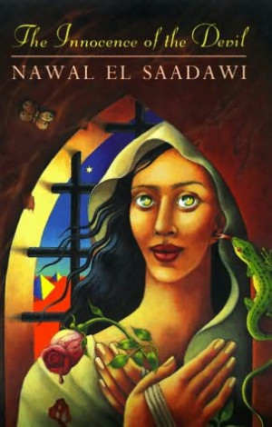 book cover of The Innocence of the Devil