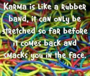 Karma bus