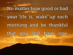BE THANKFUL QUOTES FOR FACEBOOK