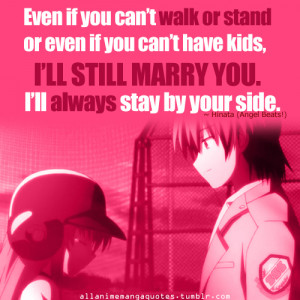 Your favorite Anime Quotes