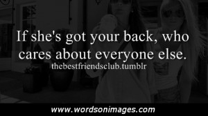 Ghetto friendship quotes