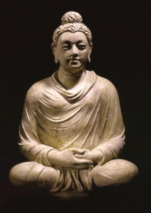 ... quotes from Siddhartha Gautama, also known as the first Buddha
