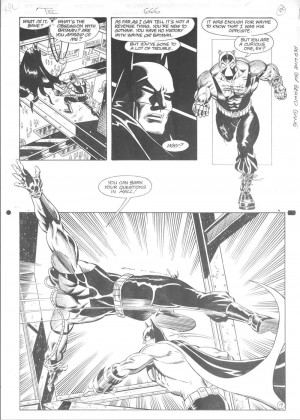 darth sidious, was created by dc comics hero of Bane Knightfall Quotes ...