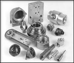 CNC Machined Parts Quotes