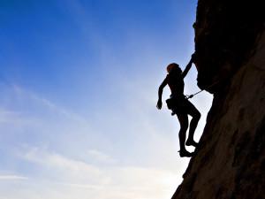 ... climbing beautiful picture mountain climbing nature rock climbing