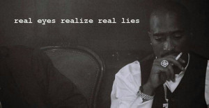 Tupac x 2pac x Quote