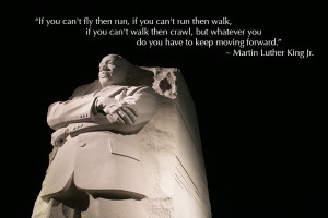 Martin Luther King Jr Inspirational Quotes