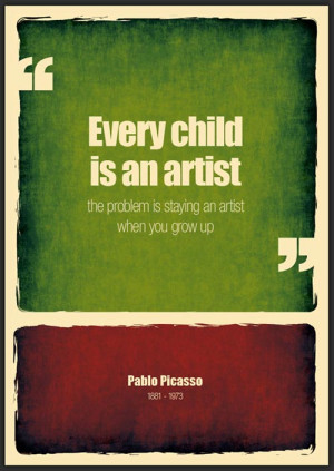 Creative Process Quotes and Sayings