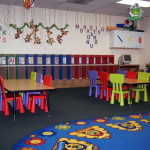 Preschool Kindergarten Classroom Decorating Ideas