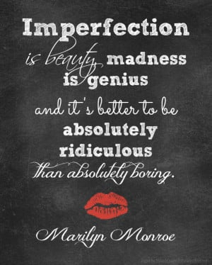 Marilyn Monroe Quotes: Use My Free Printables To Make Wall Art #quotes ...