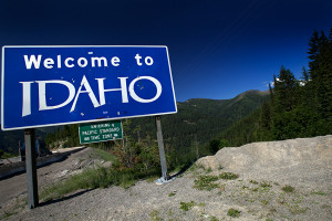 Similar to other states in the Union, Idaho has a specified set of ...