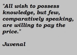 Juvenal quotes 5