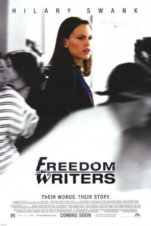 the freedom writers diary the freedom writers diary is an interesting ...