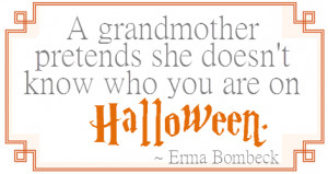 Wishing you a very happy and safe Halloween!