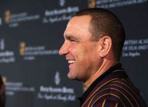 Thread: Classify Vinnie Jones