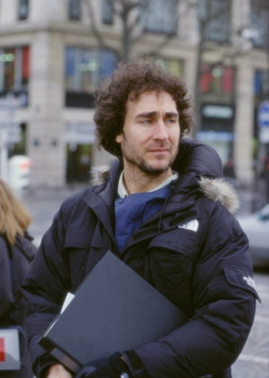 Doug Liman in The Bourne Identity (2002)