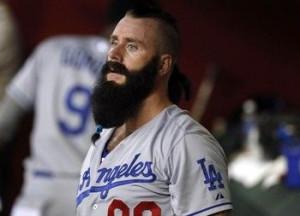 brian wilson dodger baseball - Google Search