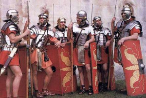 Roman Military Phrases-Latin Terms