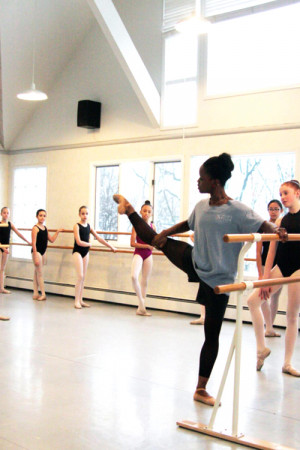 quotes black girls ballerina ballet pointe Racism doc be black people ...