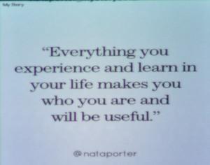 Natalie Massenet quote at #voguefestival 2013