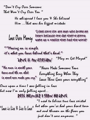 heart broken quotes. heartbroken quotes