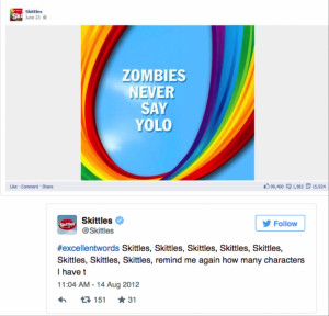 of The Funniest Brands to Follow on Social