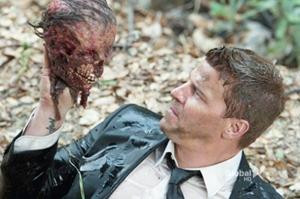 Slideshow Best 'Bones' Quotes from 'The Warrior in the Wuss'