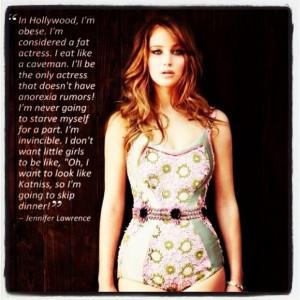 She's amazing