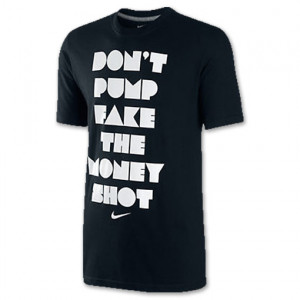 nike sayings shirts