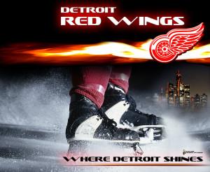 More similar wallpapers: Detroit Red Wings