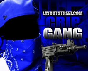 CRIP GANG Image