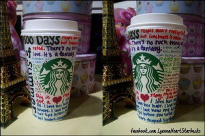 starbucks quotes - Google Search