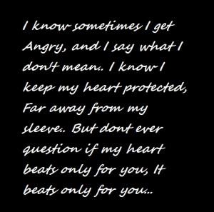 Emeli Sande - My Kind Of Love. Makes me think of my true love