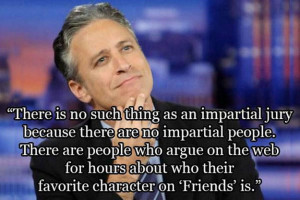 Jon Stewart's Most Memorable Quotes of All Time 10