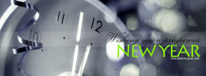 Prosperous new year, Happy 2014 facebook cover, New year Facebook ...