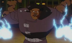 Nathan Craig Jones (Superman vs. The Elite)