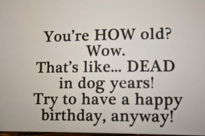 Funny Birthday Card for Brother-in-law