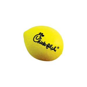 Lemon Stress Balls