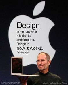 Best. Steve Jobs Quote. Ever!