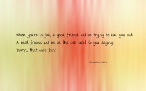 text quotes funny letters inspirational life friendship friend jail ...