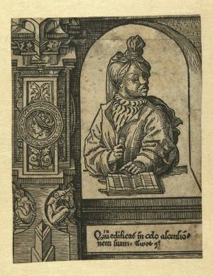 Jacob Cornelisz van Oostsanen De Profeet Amos (The Prophet Amos ...