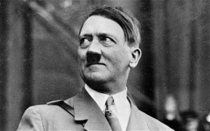 Power Quotes, out of evil mouths: Adolf Hitler & Joseph Stalin