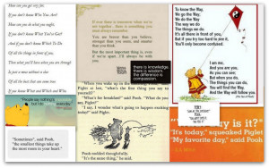 You can download Winnie The Pooh Quotes About Life in your computer by ...